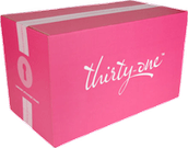 Your Pink Box is On It's Way!