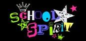 School Spirit!