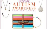 Support Autism Awareness in April!