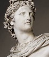 Apollo says: