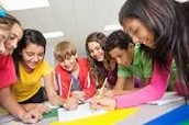"""""""It Never Hurts Gifted Students To Teach Others What They Already Know"""""""
