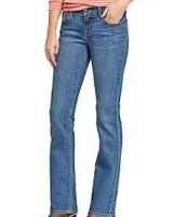 30 % de mezclilla azul jeans