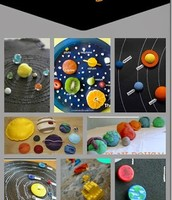 18 Awesome Solar System Projects