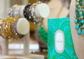 Tricia is hosting a Stella & Dot Trunk show!!