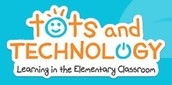 TCEA Tots and Technology