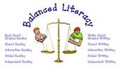 Balanced Literacy Cadre