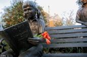Harper Lee laid to rest