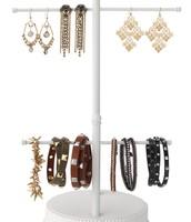 Signature T-Bar (Jewelry Holder)