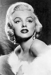Who is Marilyn Monroe?