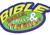Bible Buddies (Grades 1-3) and Bible Drill (Grades 4-6)