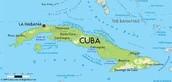 Day 2 : Cuba