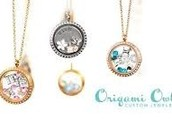 Origami Owl Independent Designer, Kirsten Brown invites you!
