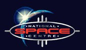 Come to the best space centre in the universe