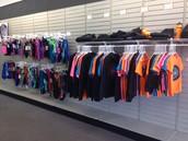 CGA Pro Shop
