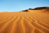 Sahara Desert #2