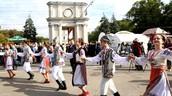 Moldovan Festival
