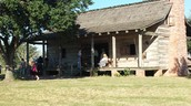 Texian Market Day-George Ranch Historical Park