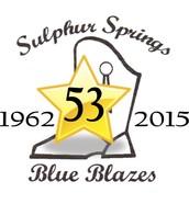 Blue Blazes Annual Fall Fund Raiser (September 17-September 24)