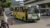 Un Autobús en Venezuela