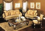 People Today Come To Feel Enjoyment In Finding The Luxury Home Furniture At Amazing Costs