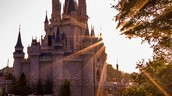 Disney Early Morning Magic - Extended