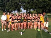 Baylor Cross Country