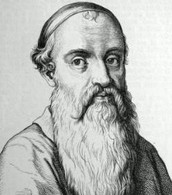 Picture of Menno Simons