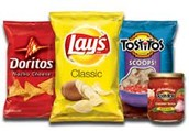 Frito Lay Products