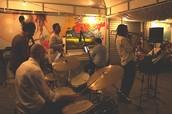 Jazz in Avenue