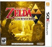 Legend of zelda game