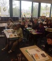 Mr Leman's Fifth Grade Class