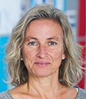 German, 3a: Gabi Pointner