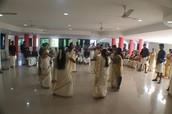 Polus celebrates Onam 2015
