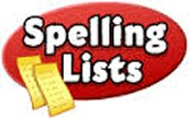 Spelling List for Unit 18: Words With Final Consonant Alternation