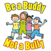 October is Bully Prevention & Awareness Month