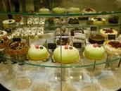Swidish Princess Cakes