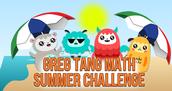 Greg Tang Summer Math Challenge