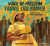 Voice of Freedom – Fannie Lou Hamer