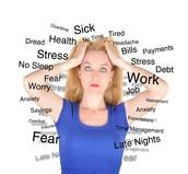 GOOD STRESS VERSUS BAD STRESS