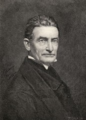 Who Was John Brown?