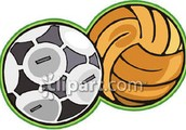Soccer  and Voleyball Tutor