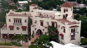 Castillo Seralles