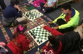 Chess for Humanity @ Nathan Adams