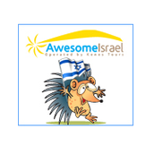 Awesome Israel - Kenes Tours