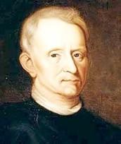 Robert Hooke January 1, 1653