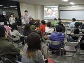 Sharing in Seminar