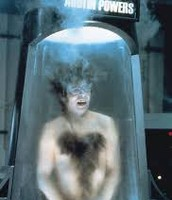 Freezing the Human Body