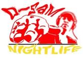 Bday Bash Rick @ D-Sam Nightlife line up