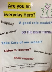 Are you an Everyday Hero?