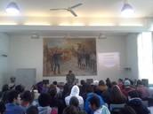 Seminarios Educativos
